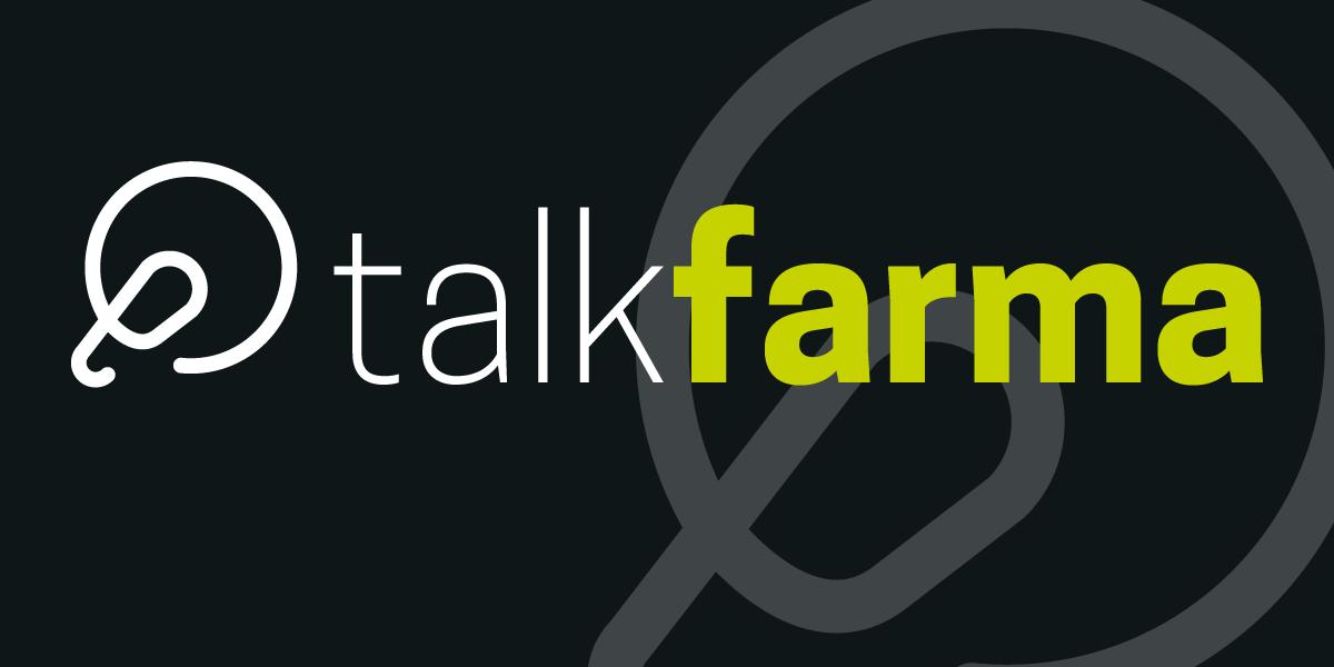 CRF/MG lança Talk Farma